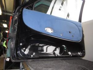 Portiera Anteriore Destra Fiat  Seicento  del 2002 da autodemolizione