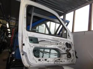 Portiera Anteriore Sinistra Renault  Clio  del 2000 da autodemolizione