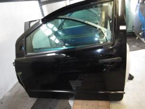 Portiera Anteriore Sinistra Citroen  C2  del 2006 da autodemolizione