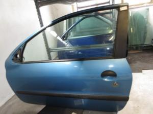 Portiera Anteriore Sinistra Peugeot  206  del 1999 da autodemolizione
