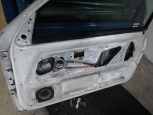 Portiera Anteriore Destra Citroen  Saxo  del 2000 da autodemolizione