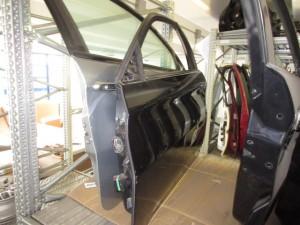 Portiera Anteriore Sinistra Alfa Romeo  166  del 2002 da autodemolizione