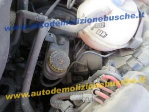 Centralina Abs Volkswagen  Lupo del 2003 1422cc. TDI  da autodemolizione