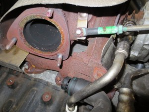 Turbina garrett GT15 24442214 494218-2 e0302902 Opel  Zafira del 2001 2172cc.   da autodemolizione