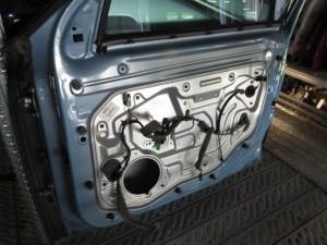 Portiera Anteriore Destra Volvo  V50 4X4 del 2006 da autodemolizione