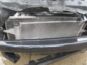 Condensatore Seat  Ibiza del 2008 1198cc.   da autodemolizione
