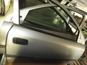 Portiera Anteriore Destra Opel  Astra  del 2000 da autodemolizione