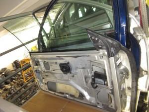 Portiera Anteriore Sinistra Peugeot  406  del 2000 da autodemolizione