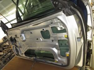 Portiera Anteriore Destra Peugeot  406  del 2000 da autodemolizione