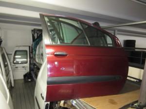 Portiera Anteriore Destra Renault  Megane  del 1997 da autodemolizione