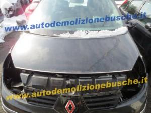 Cofano Renault  Megane Scenic  del 2005 da autodemolizione