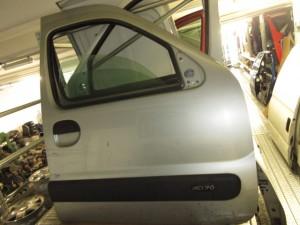 Portiera Anteriore Destra Renault  Kangoo  del 2002 da autodemolizione
