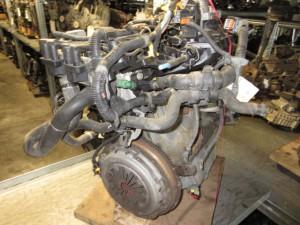 Motore 188A4000 Fiat  Punto del 2000 1242cc. 8v  da autodemolizione
