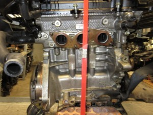 Motore G3LA Kia  Picanto del 2012 998cc.   da autodemolizione