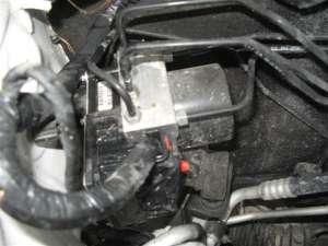 Centralina Abs 0265231712 Seat  Ibiza del 2008 1198cc.   da autodemolizione