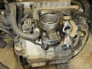 Motore X16XEL Opel  Zafira del 1999 1598cc.   da autodemolizione