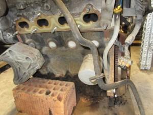 Motore Opel  Zafira del 1999 1598cc.   da autodemolizione