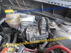 Centralina Abs Fiat  Croma del 2007 1910cc. mtjet  da autodemolizione