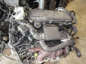 Motore DV4TD Toyota  Aygo del 2006 1398cc.   da autodemolizione