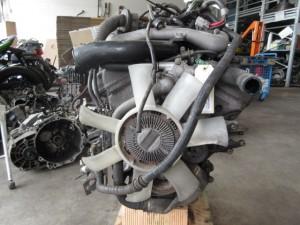 Motore H25A Da Suzuki  Grand Vitara del 1999 2493cc.  Usato da autodemolizione