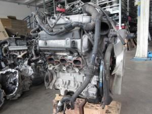 Motore H25A Suzuki  Grand Vitara del 1999 2493cc.   da autodemolizione