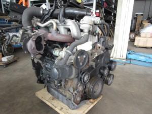 Motore M00 Chrysler  Voyager del 2000 2500cc.   da autodemolizione