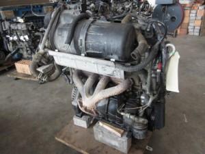 Motore D7FA7 Renault  Clio del 1997 1149cc.   da autodemolizione