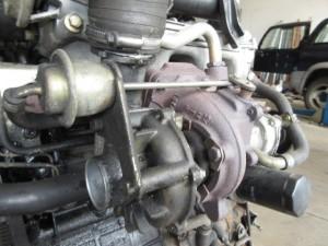 Turbina SPEC 09005X 352H2066G Chrysler  Voyager del 2000 2500cc.   da autodemolizione