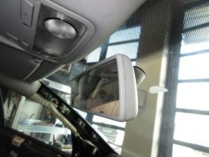Specchietto Interno Volkswagen  Golf 5  del 2004 da autodemolizione