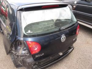 Portellone Volkswagen  Golf 5  del 2004 da autodemolizione