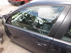 Portiera Anteriore Sinistra Volkswagen  Golf 5  del 2004 da autodemolizione