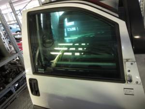 Portiera Anteriore Destra Citroen  Jumpy  del 2006 da autodemolizione