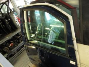Portiera Anteriore Destra Peugeot  Expert  del 2003 da autodemolizione