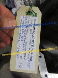 Turbina GARRET GT15448 GS4 045753018G 733785 snic470384 Volkswagen  Polo del 2005 1422cc.   da autodemolizione