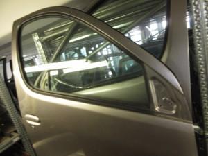 Portiera Anteriore Destra Toyota  Yaris  del 2003 da autodemolizione