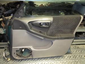 Portiera Anteriore Destra Subaru  Forester  del 1999 da autodemolizione