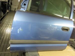 Portiera Anteriore Sinistra Mitsubishi  Space Star  del 2002 da autodemolizione