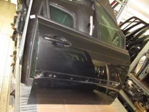 Portiera Anteriore Destra Renault  Megane Scenic  del 2006 da autodemolizione
