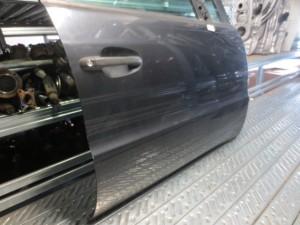 Portiera Anteriore Destra Mercedes-Benz  A 160  del 2001 da autodemolizione