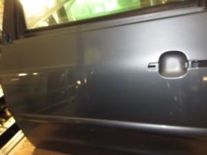 Portiera Anteriore Sinistra Ford  Galaxy  del 1999 da autodemolizione