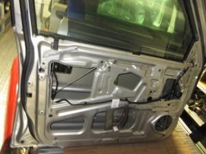 Portiera Anteriore Sinistra Opel  Frontera  del 2002 da autodemolizione
