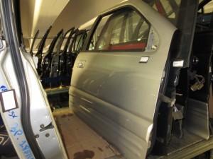 Portiera Anteriore Destra Opel  Frontera  del 2002 da autodemolizione