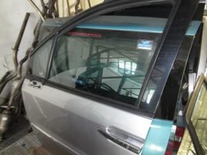 Portiera Anteriore Sinistra Lancia  Phedra  del 2005 da autodemolizione