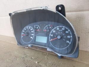 Quadro Strumenti Fiat  Qubo del 2008 1360cc.   da autodemolizione
