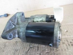 Motorino Avviamento mitsubishi 9656317780-02 Fiat  Qubo del 2008 1360cc. VTR  da autodemolizione