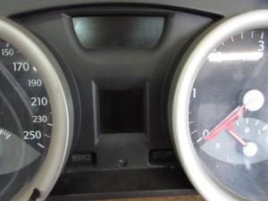 Quadro Strumenti Renault  Megane del 2004 1870cc. TDCI  da autodemolizione