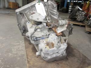 Cambio Toyota  Aygo del 2007 998cc.   da autodemolizione