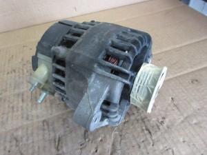 Alternatore denso MS102211-8730 70A Toyota  Aygo del 2007 998cc.   da autodemolizione