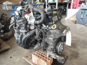 Motore 1KR FE Toyota  Aygo del 2007 998cc.   da autodemolizione