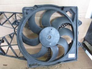 Ventola Radiatore Fiat  Grande Punto del 2009 1248cc. MJD  da autodemolizione